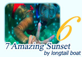 7 Amazing Island Sunset Tour
