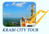 Krabi City Tour by JC Tour