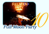 Full Moon Party by JC Tour